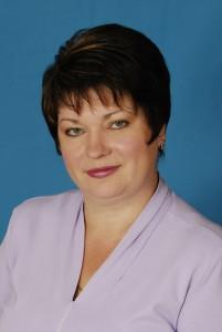 Ирина Николаевна Мулянова